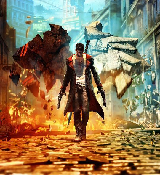 Dante in Limbo City