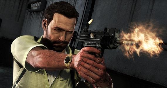Max Payne 3 game