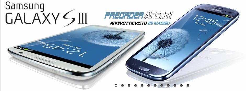 Preordini-Galaxy-S3