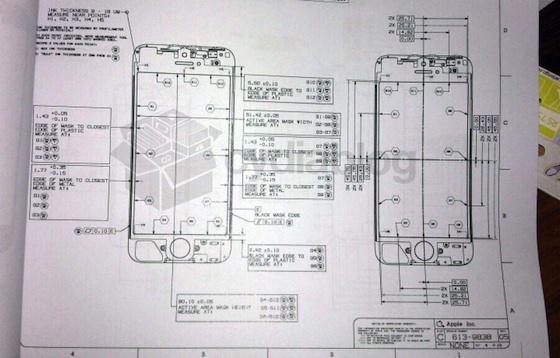 progetti cover iPhone 5