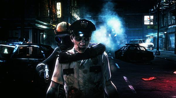 Resident Evil Operation Raccoon City ITF Gaming (9)