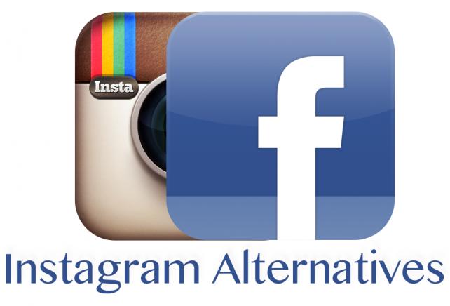 Facebook camera su IOS, non chiamatelo Instagram.