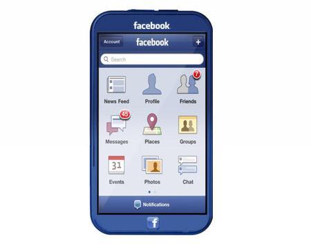 Facebook al lavoro per il Facebook Phone con ex ingegneri Apple?