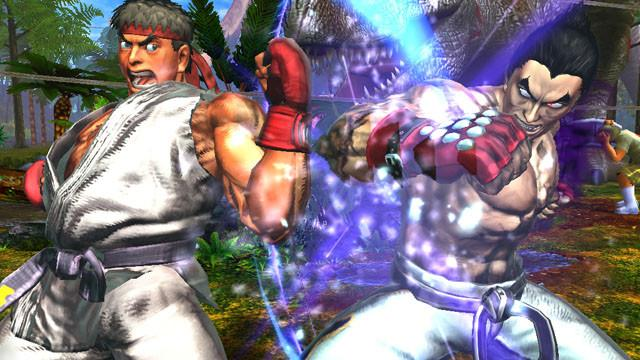 screen 2 street fighter x tekken