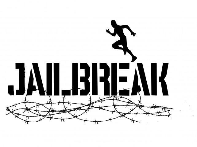 Jailbreak 5.1.1