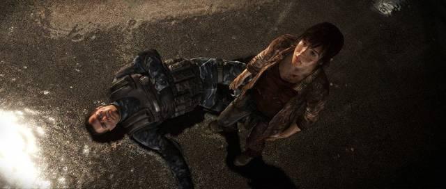 Beyond: Two Souls Jodie e la sconfitta della S.W.A.T.