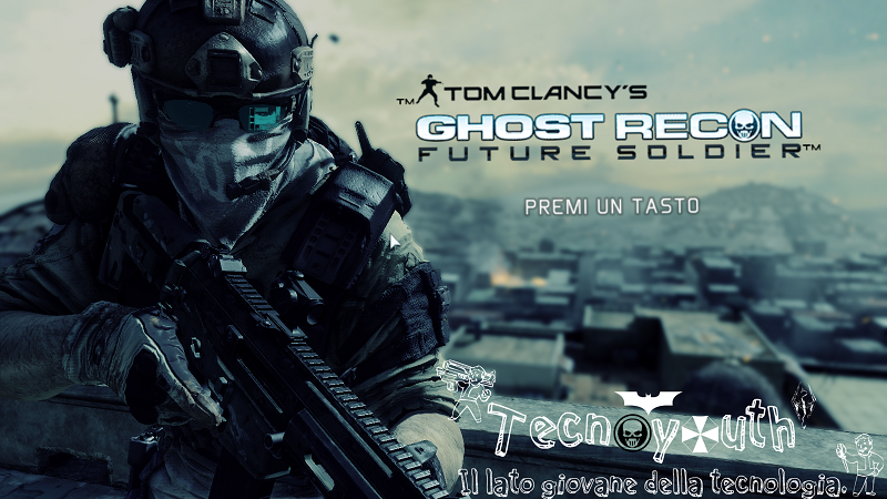[Recensione PC] Tom Clancy's Ghost Recon Future Soldier