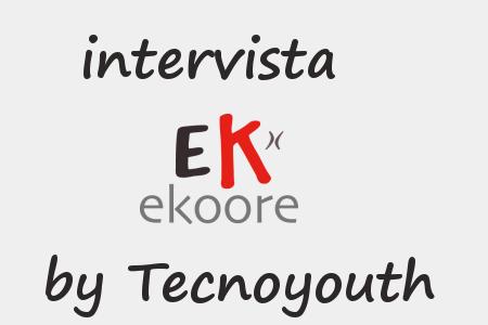 Intervista a Ekoore: futuro e presente dell'azienda italiana [ESCLUSIVA] 1