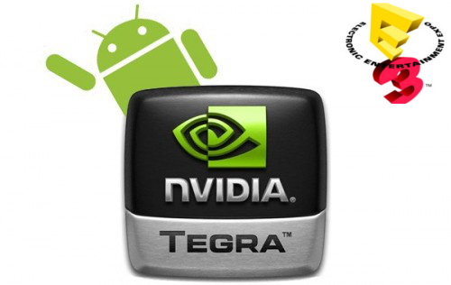 Nuovi giochi per Tegra 3 presentati da Nvidia all'E3 2012