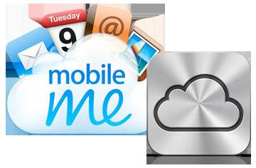 icona MobileMe