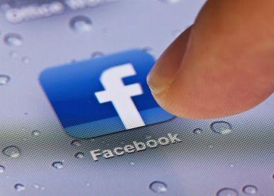 Nuova versione di Facebook per iOS ritoccata, presto disponibile