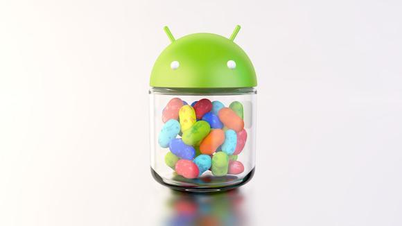 Jelly Bean logo