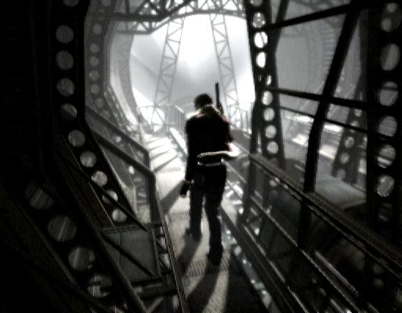 Resident Evil 3.5 Castle