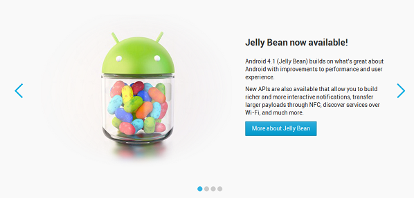 SDK-Android-Jelly-Bean-4.1.1