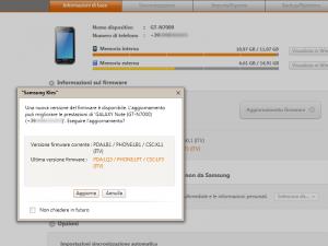 aggiornamento-Samsung Galaxy-Note