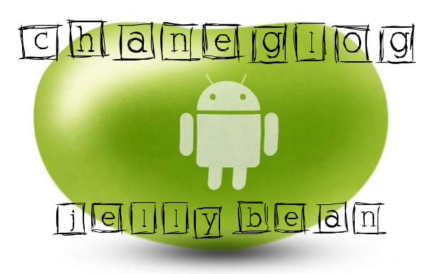 android-jellybean-changelog