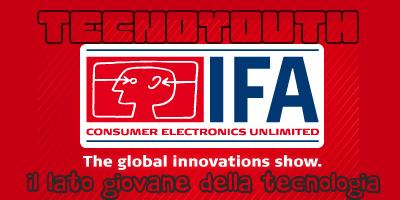 IFA 2012 TecnoYouth