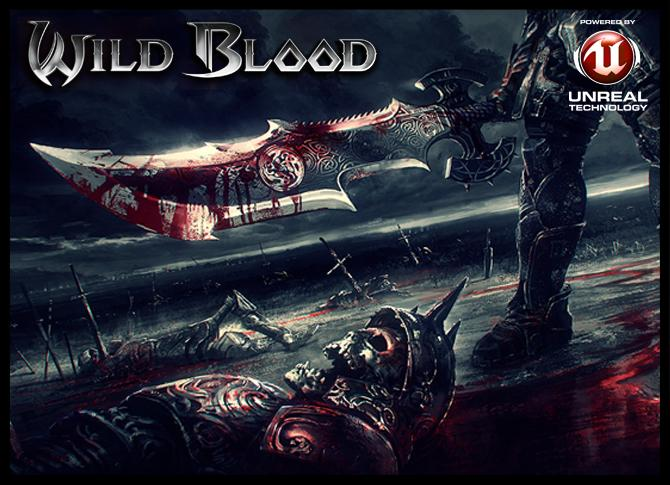 Wild Blood un nuovo mondo all'orizzonte