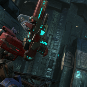 Transformers Fall Of Cybertron 7