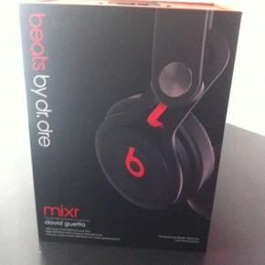 Cuffie Beats by Dr Dre MIXR