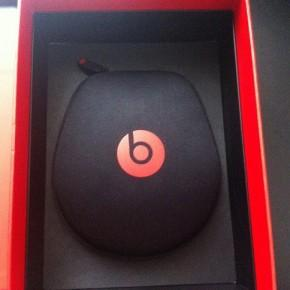 Cuffie Beats by Dr Dre MIXR 3