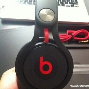Cuffie Beats by Dr Dre MIXR 5