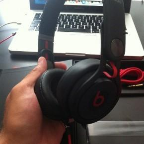 Cuffie Beats by Dr Dre MIXR 6