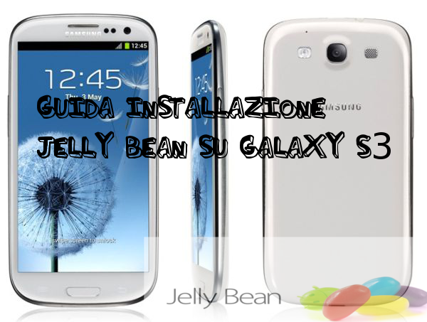 Samsung-Galaxy-S3-Jelly Bean-Tecnoyouth