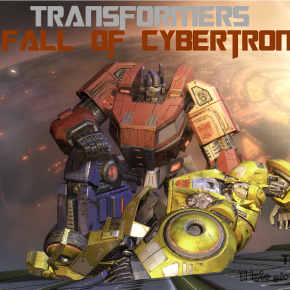 Transoformers