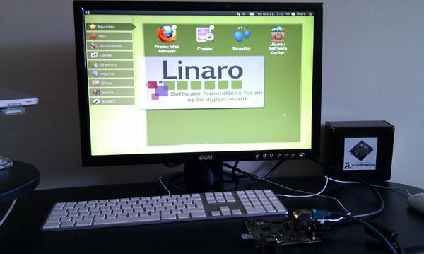 linaro_android