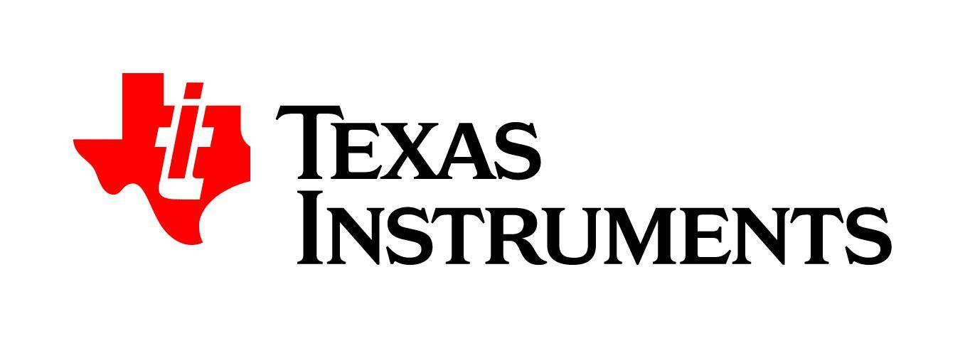 Texas Instruments logo