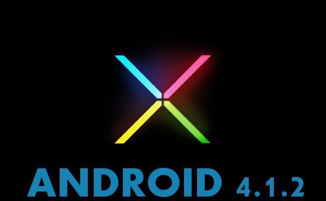 Android 4.1.2 Nexus 7