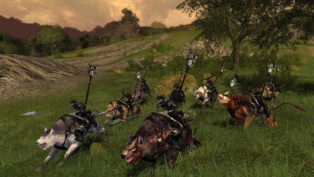 Il Signore Degli Anelli Online I Cavalieri Di Rohan gameplay