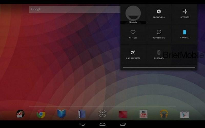 quick-settings Android 4.2
