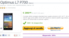 LG Optimus L7 Expansys