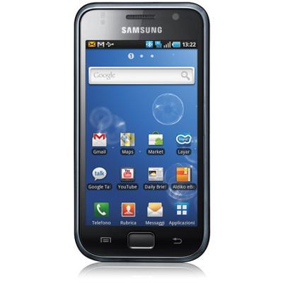 Samsung Galaxy S I9000