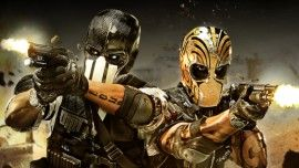 Army Of Two: Te Devil's Cartel