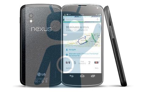 google-nexus-4-CM 10.1