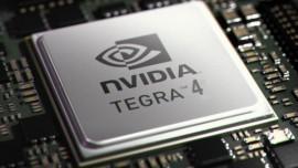 Nvidia Tegra 4 verrà presentato al CES di Las Vegas 2013