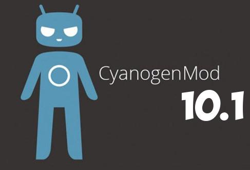 CyanogenMod-10.1
