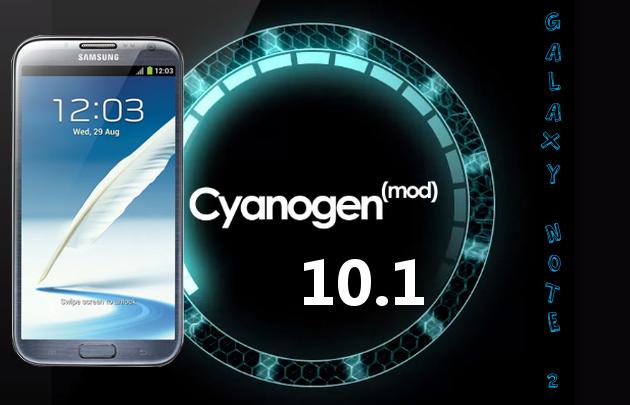 Galaxy-Note-2-Cyanogenmod-10.1