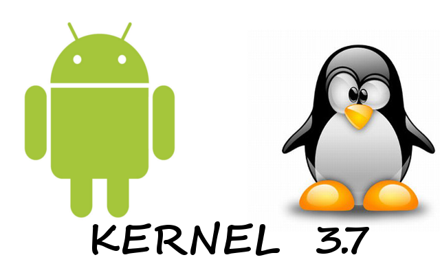 how to change kernel android