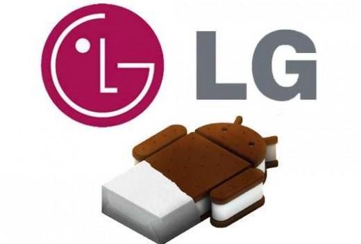 LG-ICS