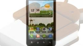 LG Optimus Black | Roll out di Ice Cream Sandwich