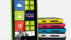 Nokia Lumia 620 con Windows Phone 8 e prezzo di 249 euro