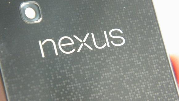 Retro Nexus 4