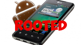 GUIDA | Root LG Optimus Dual con Rom v30A