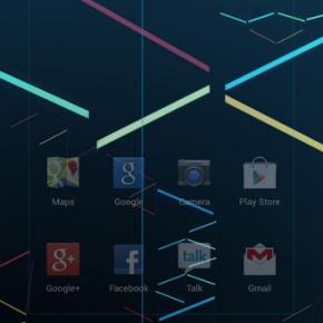 Trebuchet CyanogenMod 10.1-11