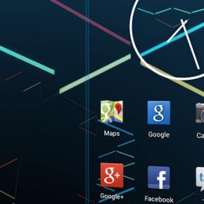Trebuchet CyanogenMod 10.1-4