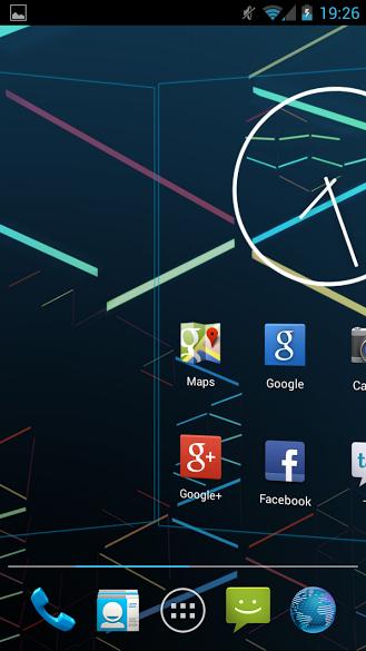 Trebuchet CyanogenMod 10.1